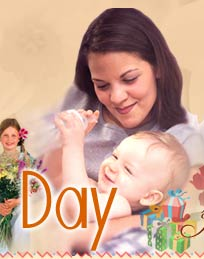 Day for Mothers